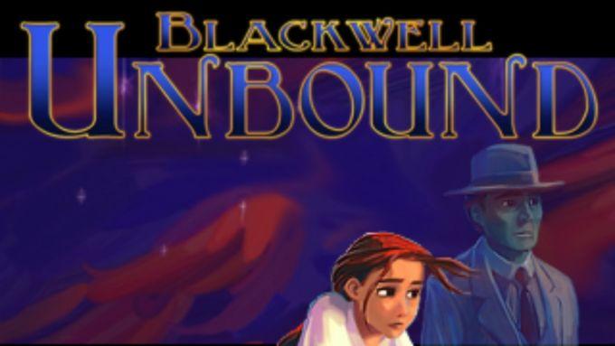 Blackwell 2: Unbound
