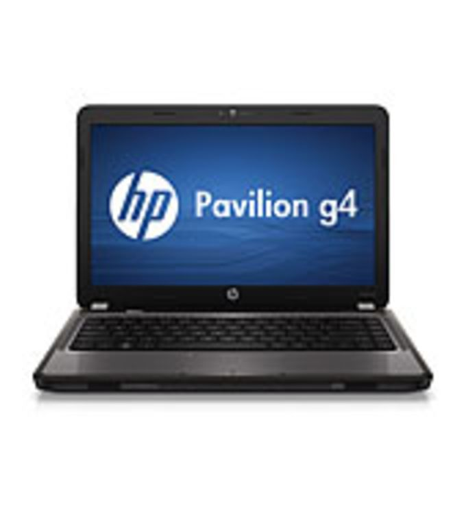 HP Pavilion g4-1015dx Notebook PC drivers - Download