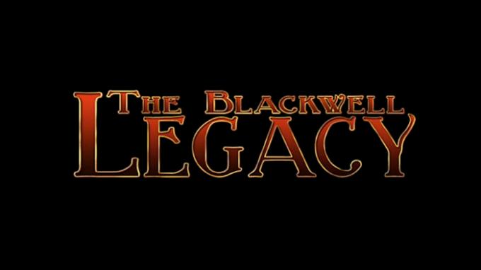 Blackwell 3: Convergence