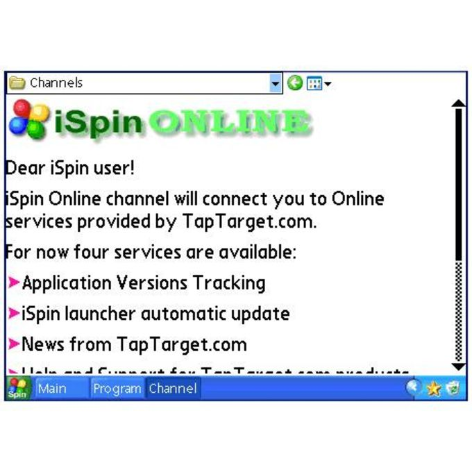 iSpin