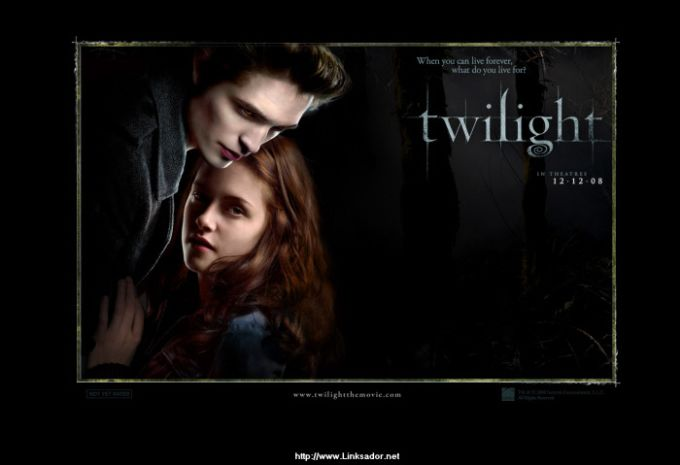 Twilight The Movie Screensaver