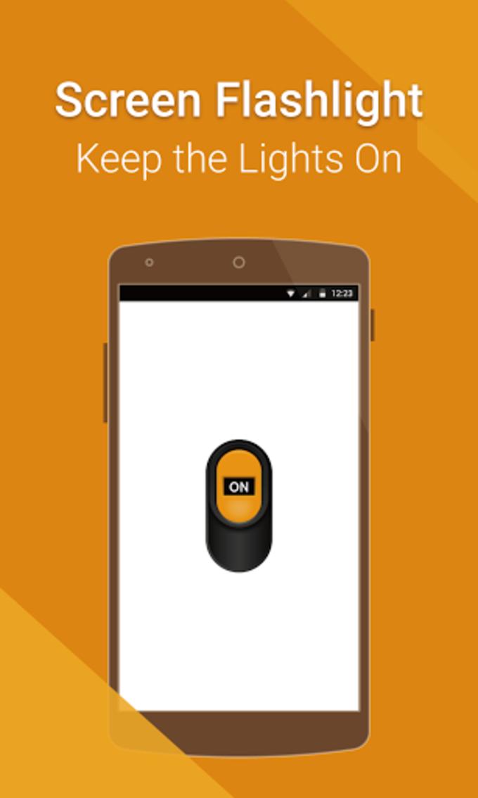 Power Light - Flashlight LED