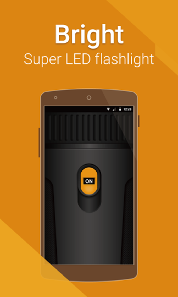 Power Light Flashlight Led For Android Download