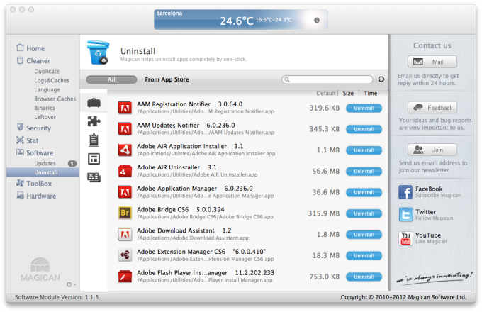 MAC 10.5.8 TÉLÉCHARGER ONYX POUR