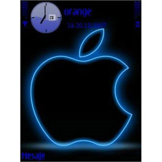 Mac Theme