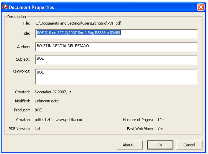 Quick PDF Tools