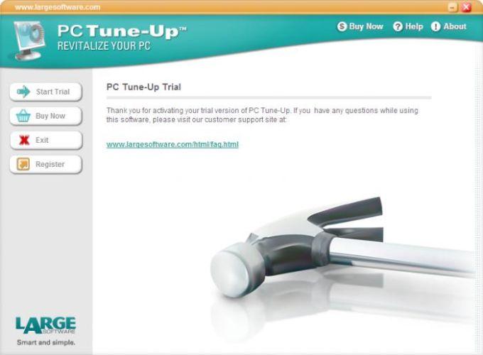 PC Tune-Up