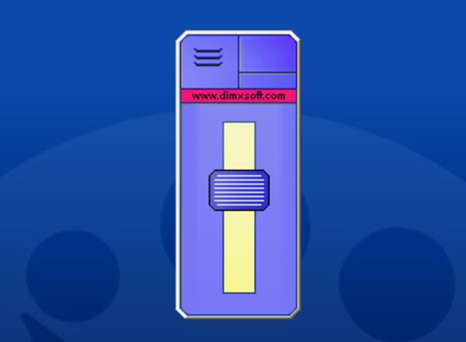 Desktop Lighter