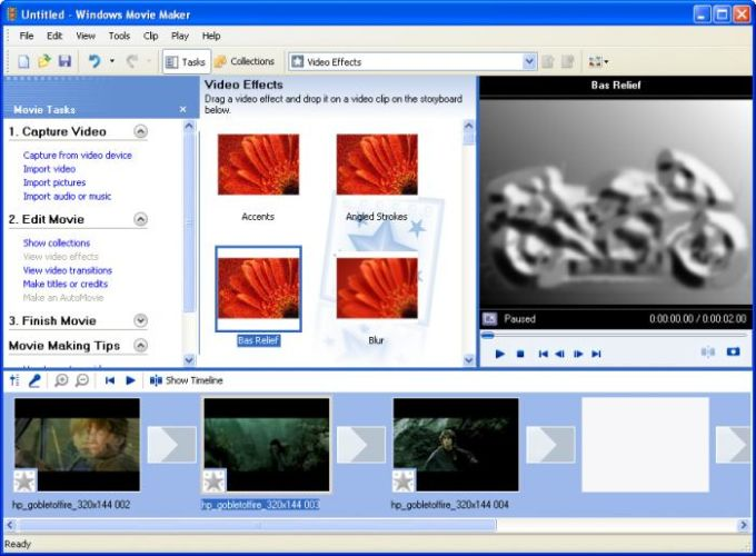 Portable Windows Movie Maker