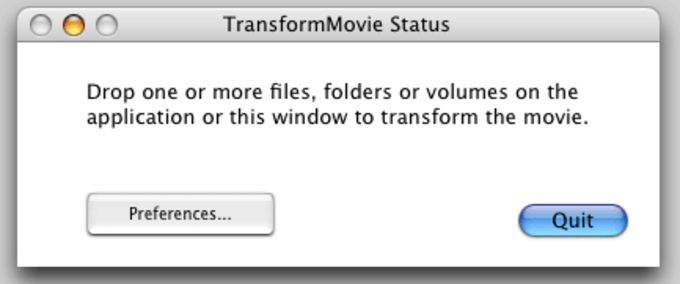 TransformMovie