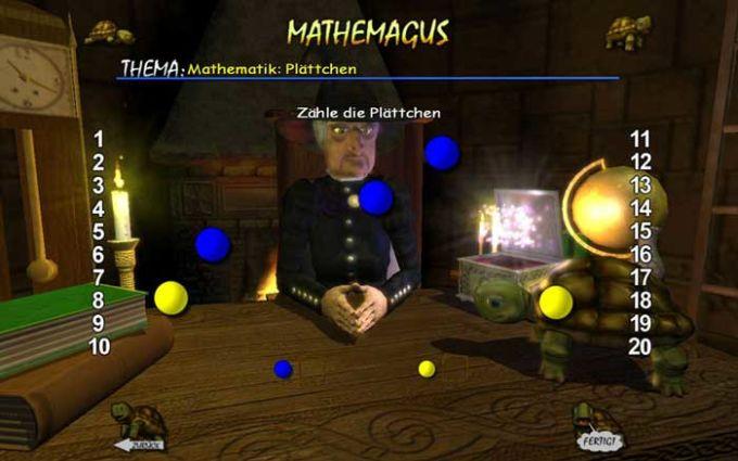 Mathemagus