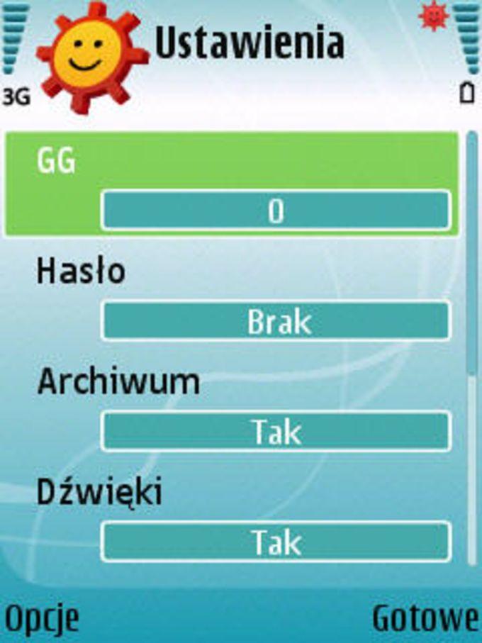 Mobilne GG