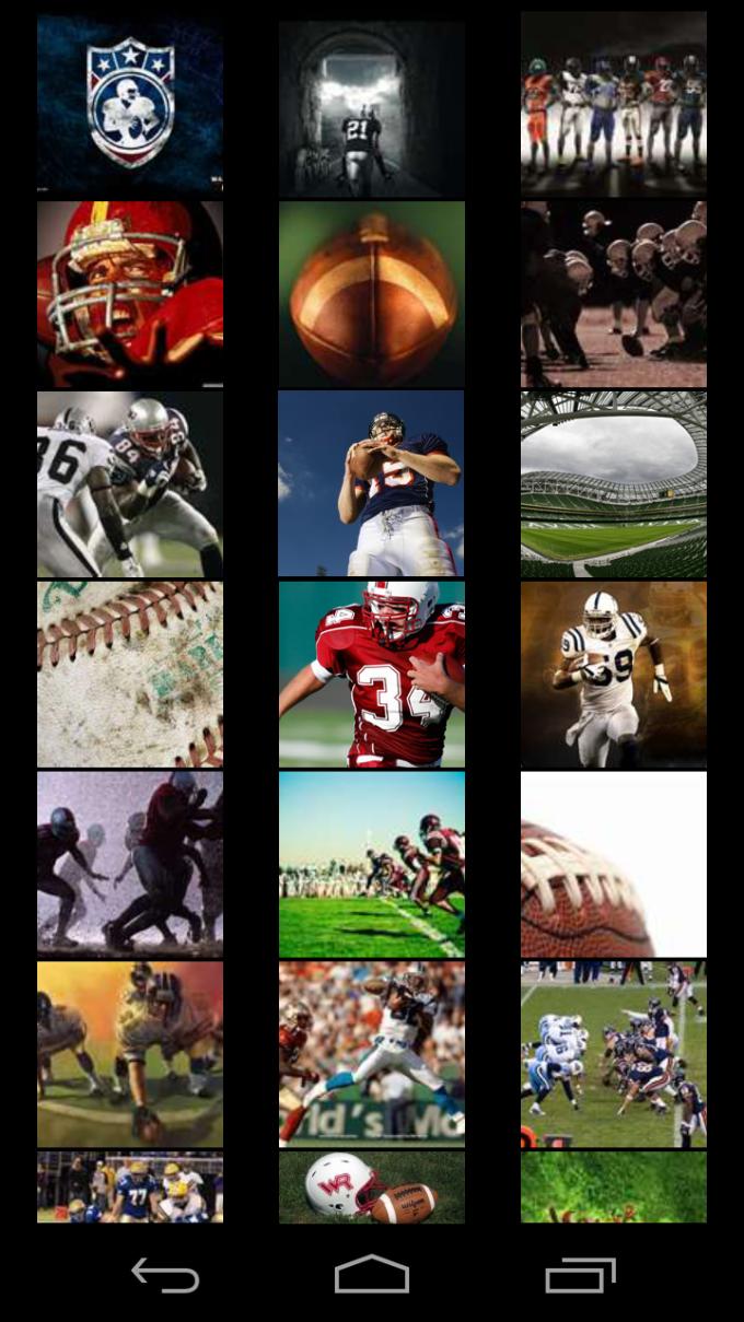 American Football Wallpapers