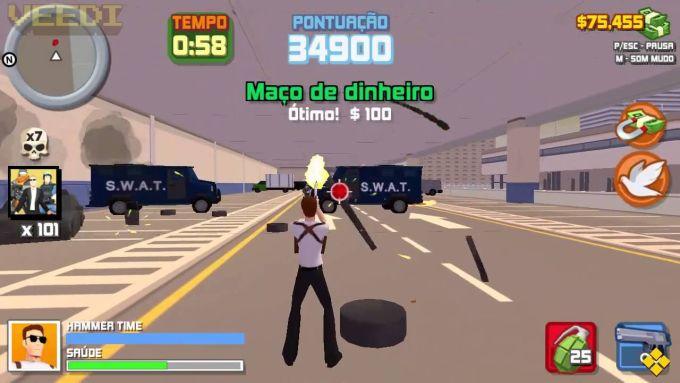 Super Hammer 2