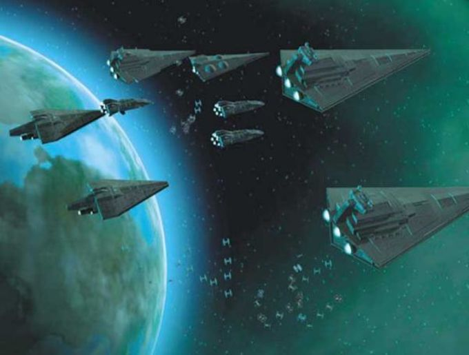 Star Wars: An Empire at War