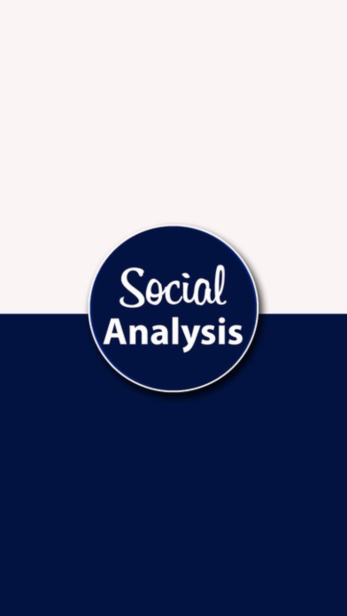Social Stalker Pro for Facebook and Instagram Apps
