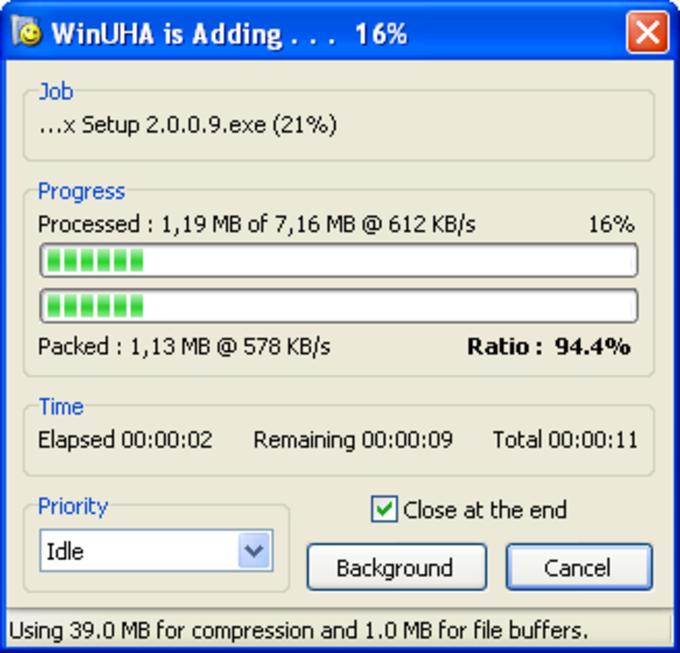 Télécharger WinRAR (gratuit) - Clubic