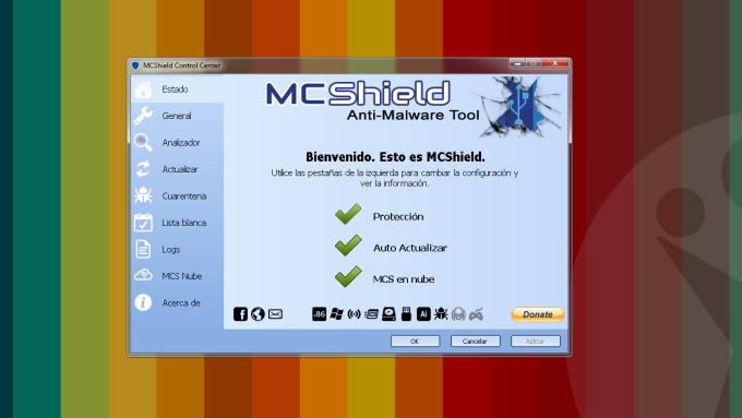 MCShield