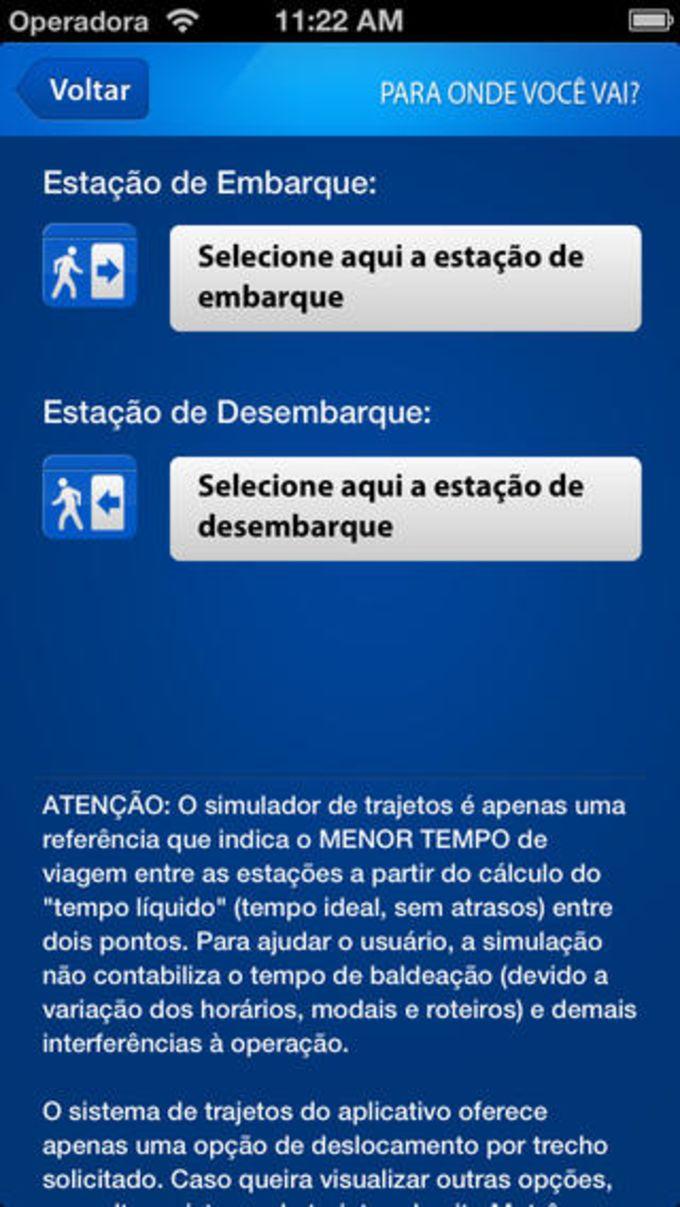 Metrô de São Paulo Oficial