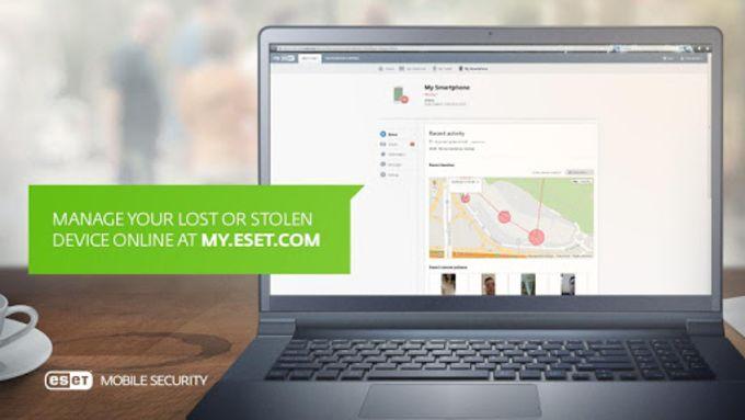 ESET Mobile Security  Antivirus