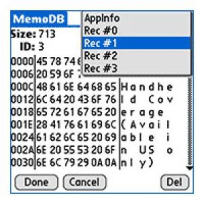 Resco File Explorer