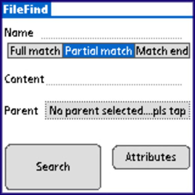 FileFind