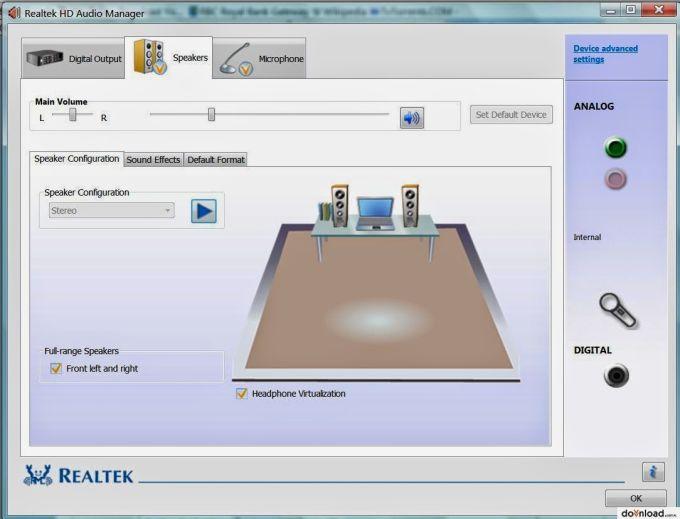 AUDIO C-MEDIA BAIXAR CMI9739A/9761 DRIVER DE