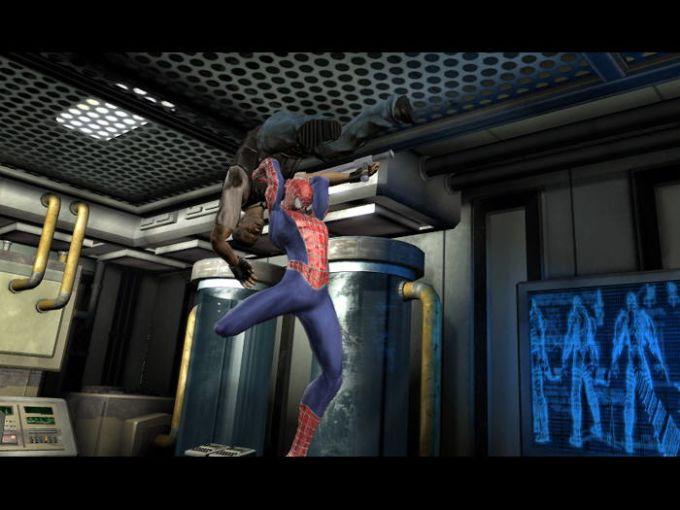 Spider-Man 3 Trailer