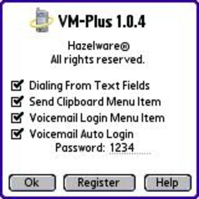 VM-Plus
