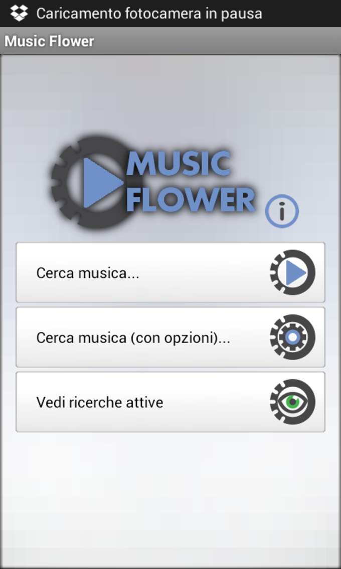 scarica musica gratis android