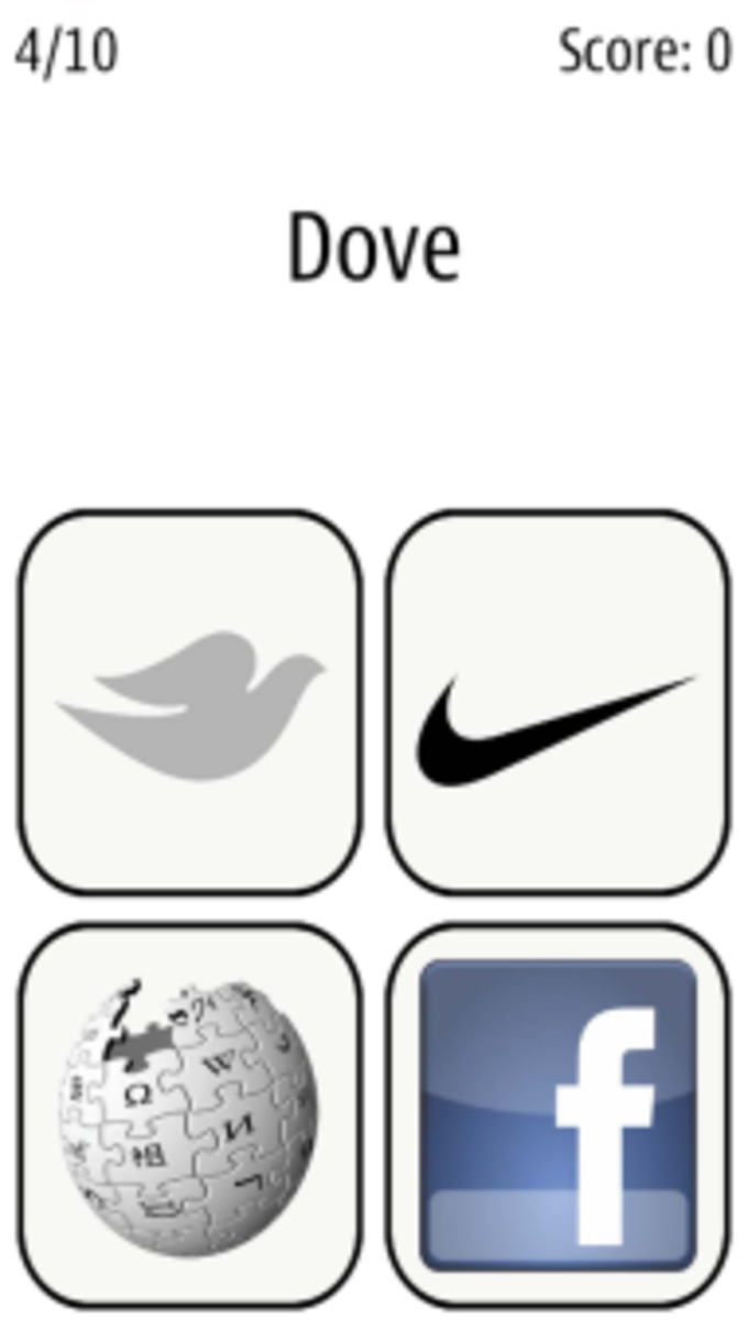 Logo Quiz para BlackBerry 10