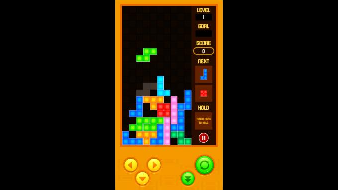 Block Puzzle Classic Tetris
