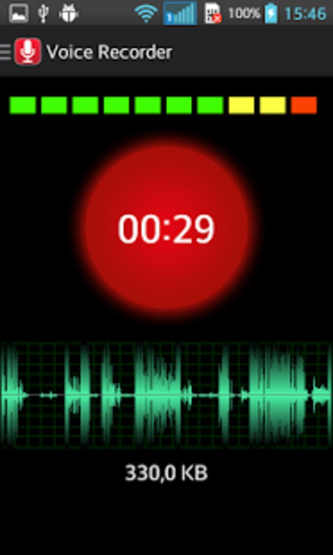 Voice Recorder: Smart & Easy