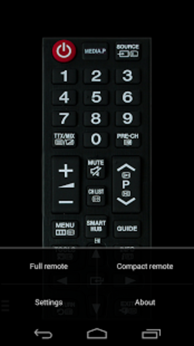 Free remote icon android 345041 | download remote icon android.