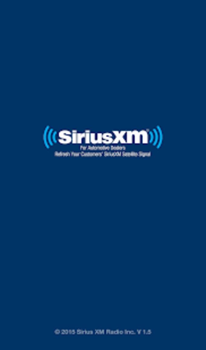 SiriusXM Dealer