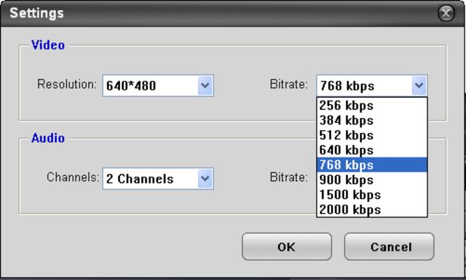 Nidesoft DVD to Zune Converter