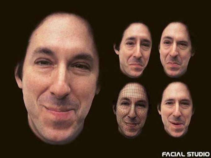 Facial Studio for Windows