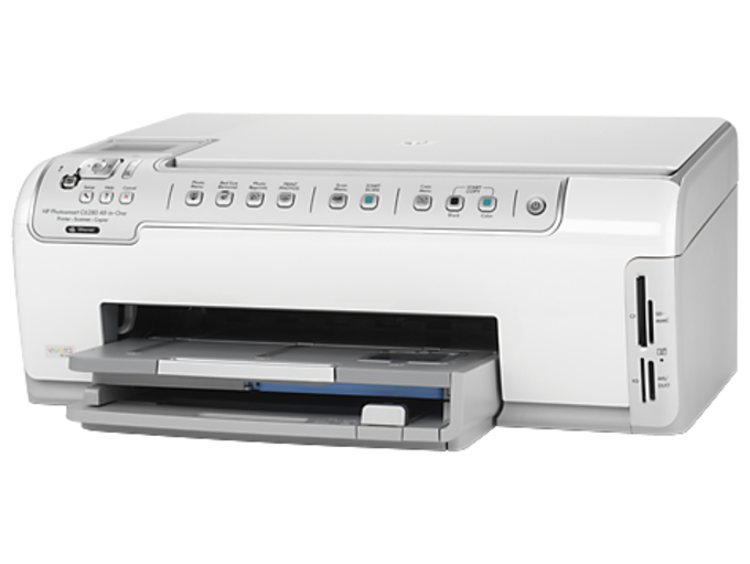 HP Photosmart C - won t scan to computer - HP Support Community