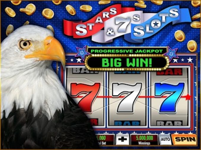 GSN Casino: Free Slot Games