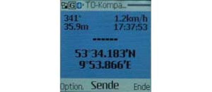 TO-Kompass
