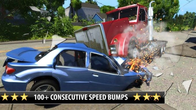 Car Crash Simulator Engine Damage for Android - Download
