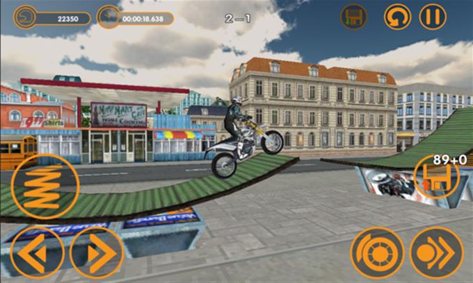 AE Xtreme Moto