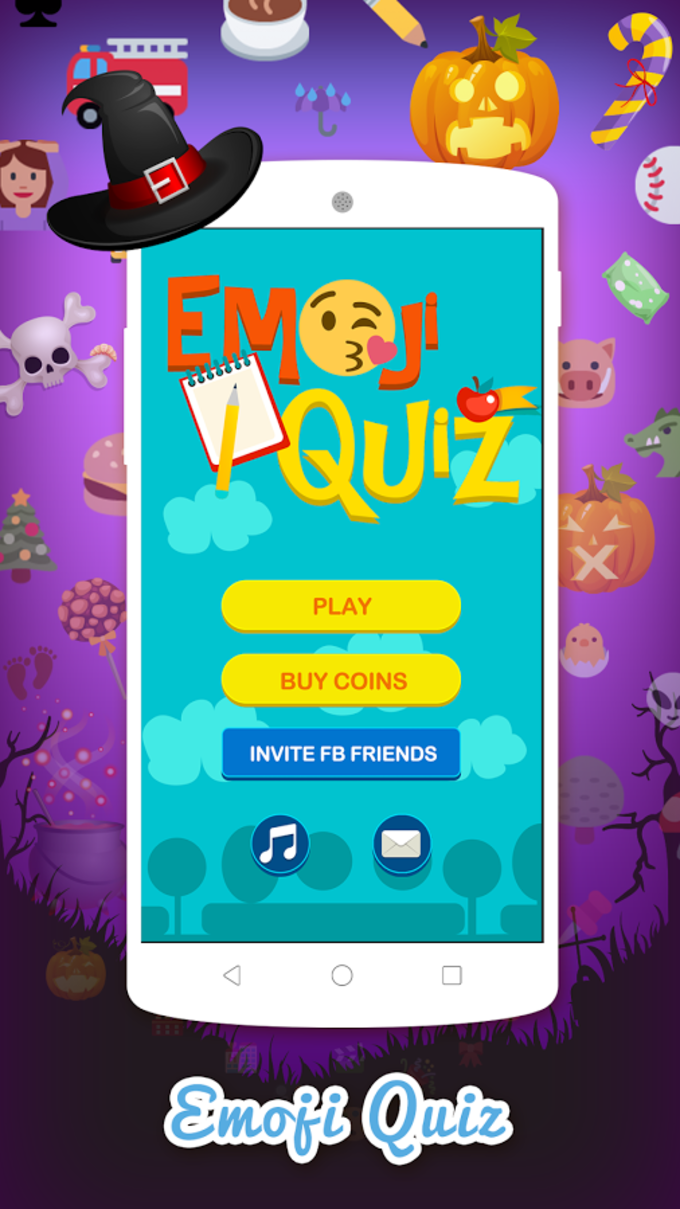 Emoji Quiz - Guess Emoji