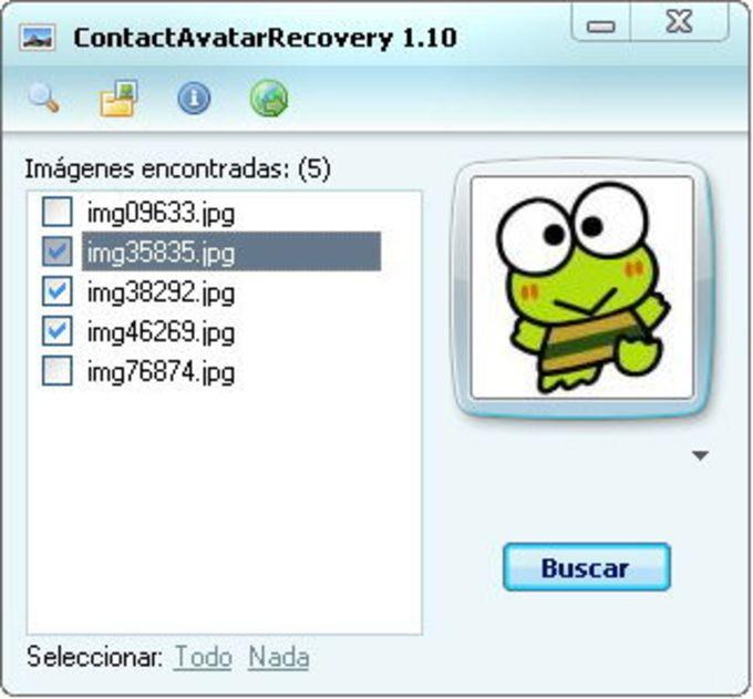 ContactAvatarRecovery