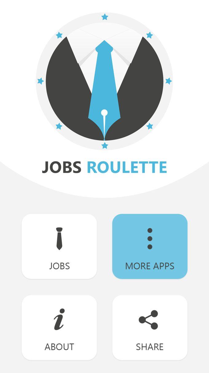 Job Roulette- Jobs In Pakistan