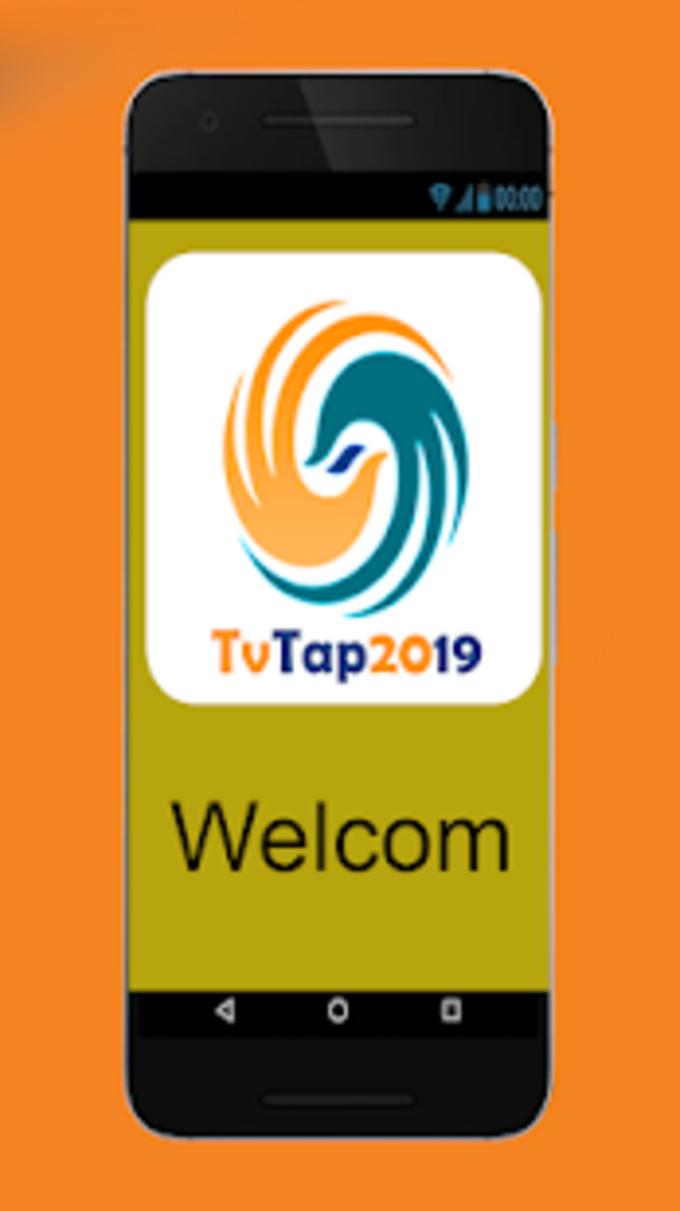 Live TVTAP 2019 PRO
