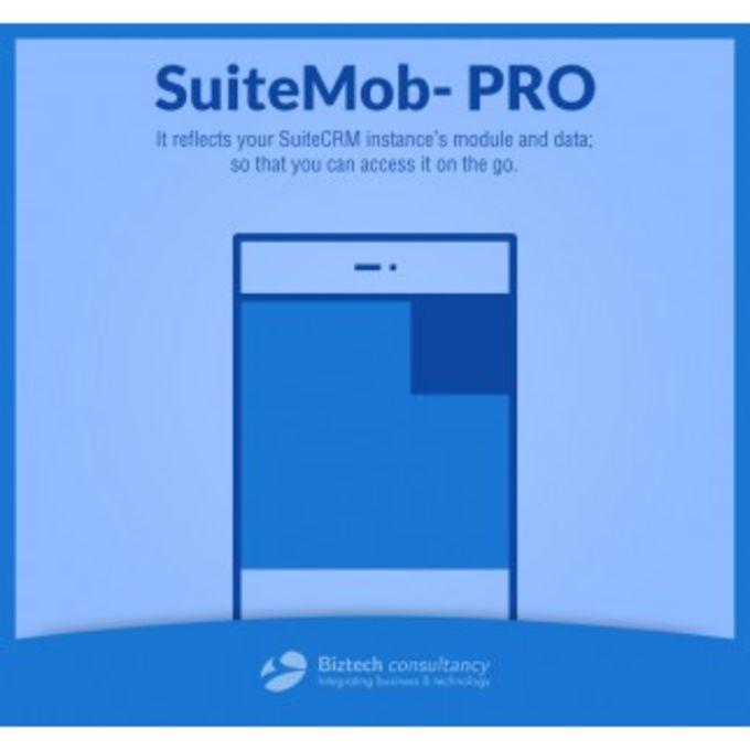 SuiteMob Pro