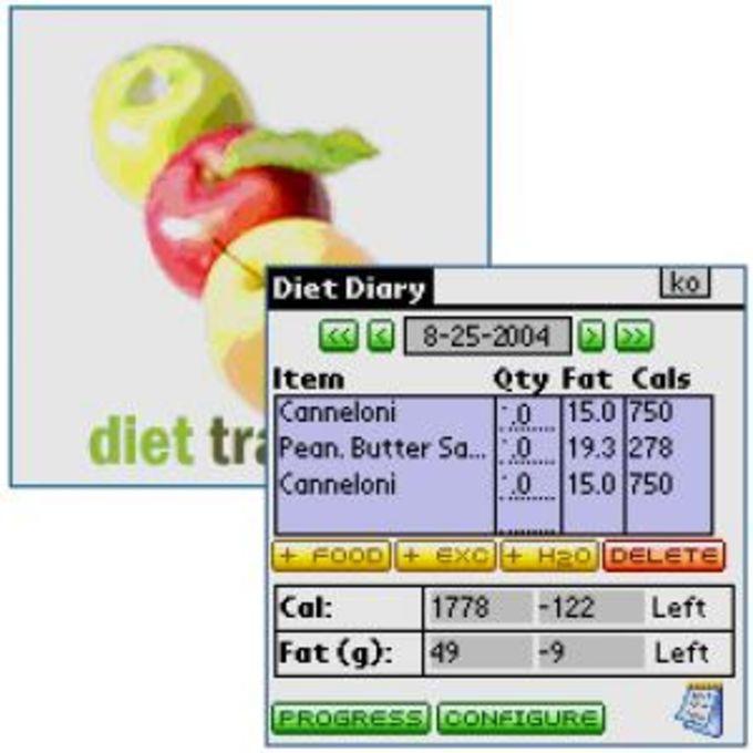 Diet Tracker Lite