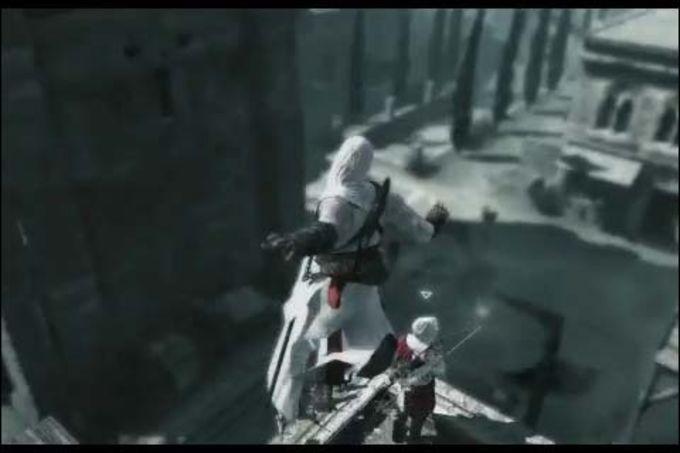 Assassins Creed Altaïrs Chronicles