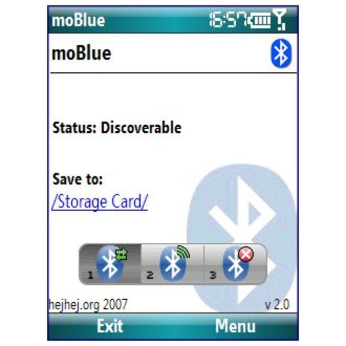 moBlue